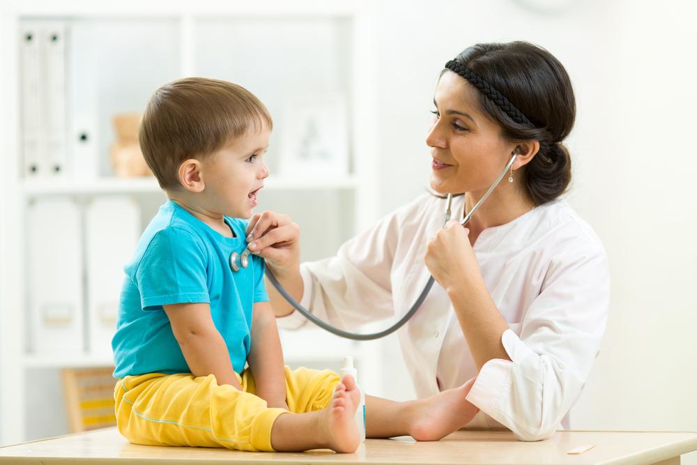 子供医療保険