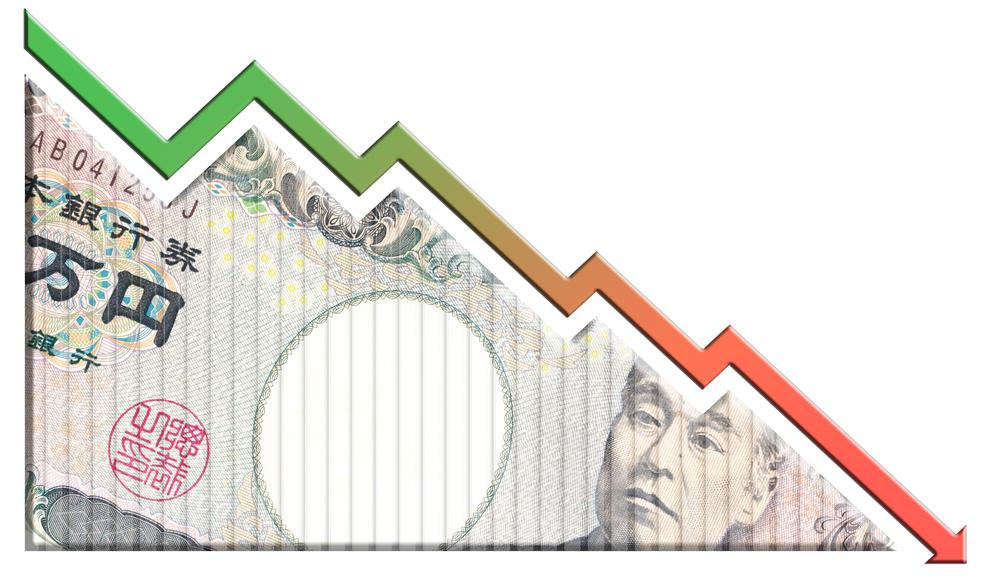 インフレでお金の価値が減る