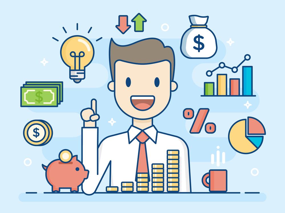 お金にまつわる様々な要素